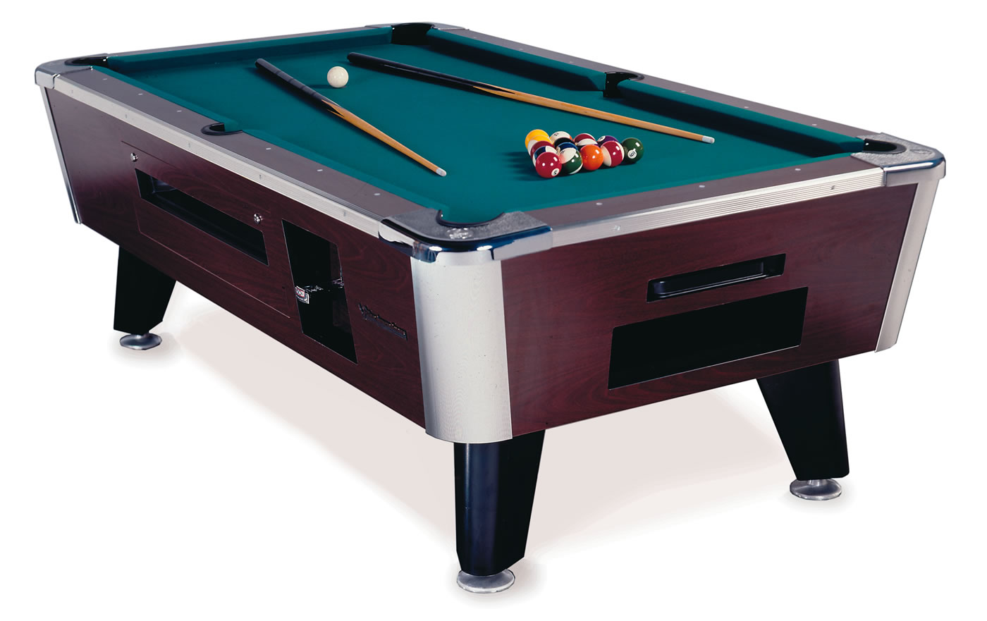 For Sale VVS Leagues - Pool table ratings